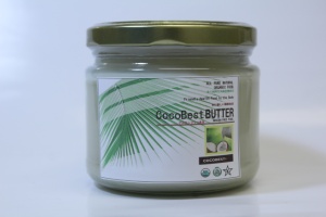CocoBest+ Butter 250g