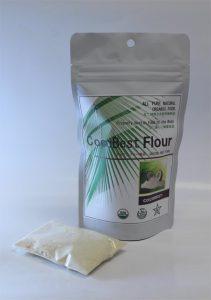 Cocobest+ Flour 500g